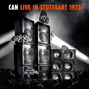 Image of Can - Live In Stuttgart 1975