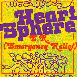 Image of Heart Sphere - E.R. (Emergency Relief)