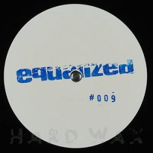 Image of EQD - Equalized #009