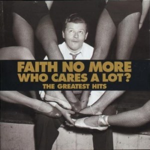 Image of Faith No More - Who Cares A Lot? The Greatest Hits