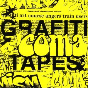 Richard Sen - Grafiti Tapes