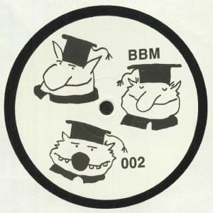 Eden Burns - Big Beat Manifesto Vol II