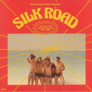 Various Artists - Silk Road: Journey Of The Armenian Diaspora 1971-1982