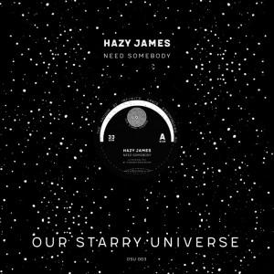 Hazy James - Need Somebody - Inc. Hardway Bros Remix