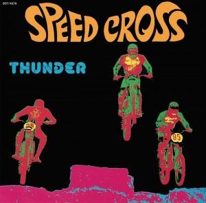 Thunder - Speed Cross - Inc. Mystic Jungle & Whodamanny Remix