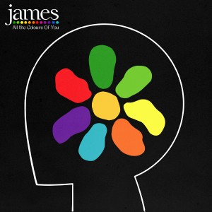 Image of James - All The Colours Of You