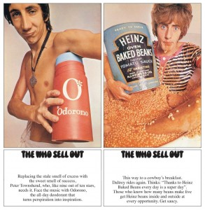 Image of The Who - The Who Sell Out