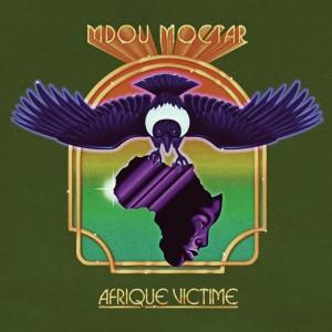 Moctar Mdou - Afrique Victime