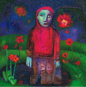 Image of Girl In Red - If I Could Make It Go Quiet