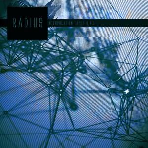 Radius / Cv313 - Interpolation Tapes 0/3