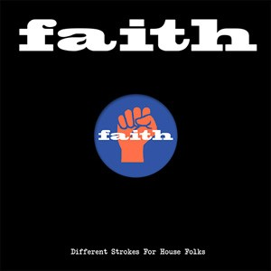 D.C. LaRue - Cathedrals - Inc. Maurice Fulton / Jamie 3:26 / Farley & Jarvis / Greg Wilson Remixes