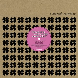 Image of Flowered Up - Weatherall's Weekender