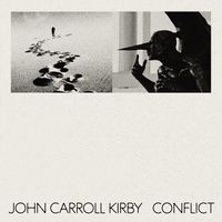 Image of John Carroll Kirby - Conflict