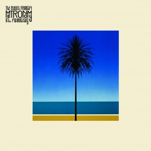 Metronomy - The English Riviera - 10th Anniversary Edition