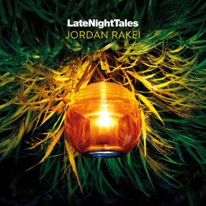 Various Artists - Late Night Tales: Jordan Rakei