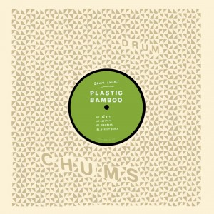 Plastic Bamboo - Drum Chums Vol. 2