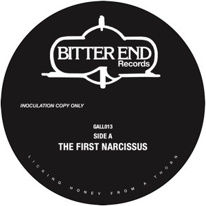 Bitter End - The First Narcissus / Jealous Groove