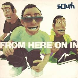 Image of South - From Here On In - 20th Anniversary Edition