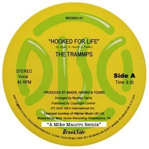 Image of The Trammps - Hooked For Life / Soul Searchin' Time (The Mike Maurro Remixes)