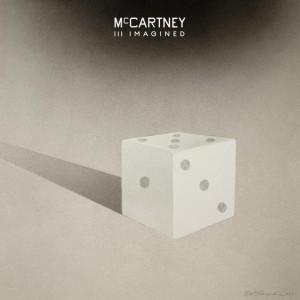 Image of Paul McCartney - McCartney III Imagined