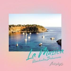 Image of Residentes Balearicos - La Musica EP - Inc. Rudy's Midnight Machine / Chris Coco Remixes