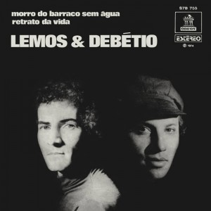 Lemos & Debetio - Morro Do Barraco Sem Agua