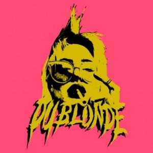Image of Du Blonde - Homecoming