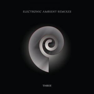 Image of Chris Carter - Electronic Ambient Remixes Three
