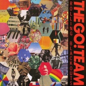 Image of The Go! Team - Rolling Blackouts - 10th Anniversary Dinked Archive Edition