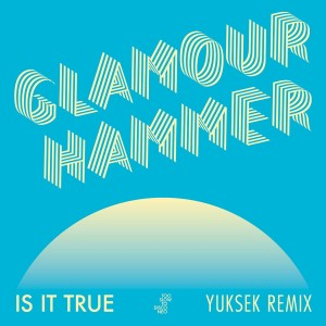 Image of Various Artists - Too Slow To Disco NEO Presents Glamour Hammer - Includes Is It True (Yuksek Remix)
