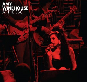 Image of Amy Winehouse - At The BBC