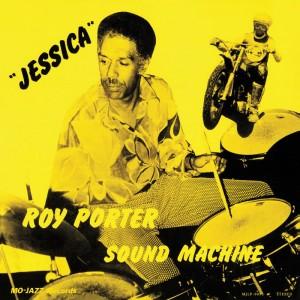 Image of Roy Porter Sound Machine - Jessica