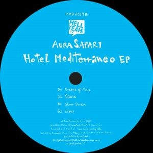 Aura Safari - Hotel Mediterraneo EP