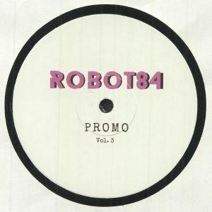 Robot84 - Promo Vol 3
