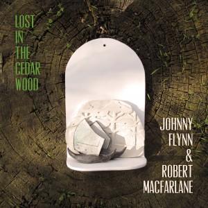 Image of Johnny Flynn & Robert Macfarlane - Lost In The Cedar Wood