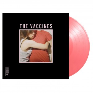 The Vaccines - What Did You Expect From The Vaccines? - Coloured Vinyl Reissue