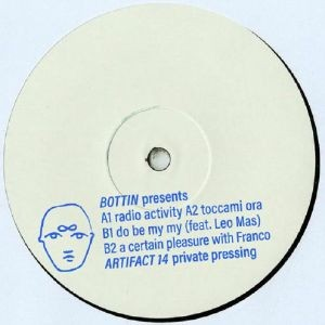 Bottin - Artifact 14