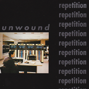 Unwound - Repetition - Reissue