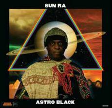Image of Sun Ra - Astro Black