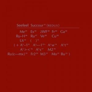 Seefeel - Succour - 2021 Reissue