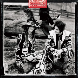 Image of The White Stripes - Icky Thump - 2021 Reissue