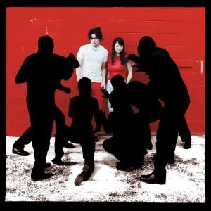 The White Stripes - White Blood Cells - 2021 Reissue