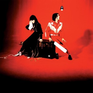 Image of The White Stripes - Elephant - 2021 Reissue