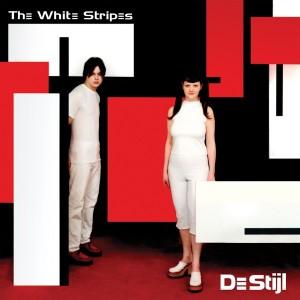 Image of The White Stripes - De Stilj - 2021 Reissue