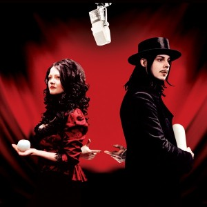 Image of The White Stripes - Get Behind Me Satan - 2021 Reissue