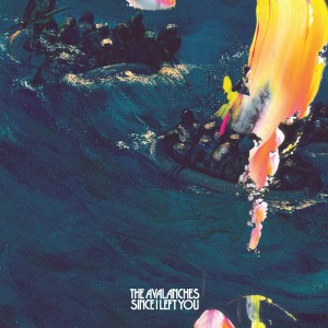The Avalanches - Since I Left You - 20th Anniversary Deluxe Edition