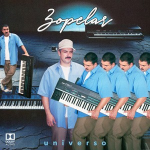 Zopelar - Universo