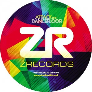 Image of Various Artists - Attack The Dancefloor Vol 18