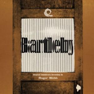 Image of Roger Webb - Bartleby - Original Soundtrack Recording