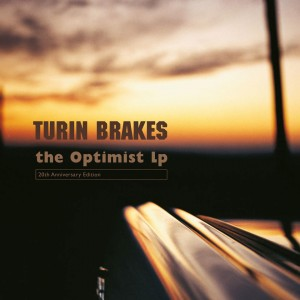 Image of Turin Brakes - The Optimist - 20th Anniversary Edition